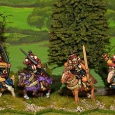 Samurai Unit Packs
