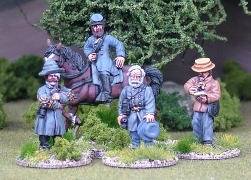 ACA13 Confederate Characters