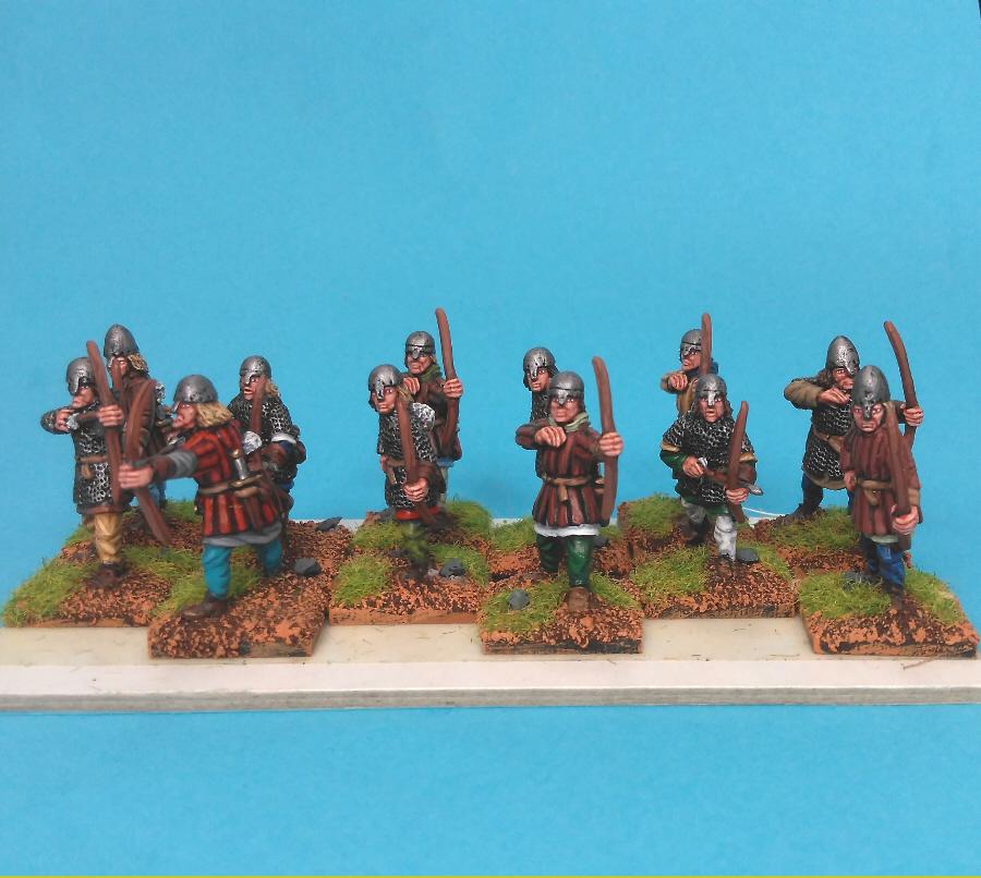 Archers 1 front