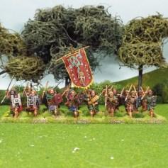 Pict Unit Packs