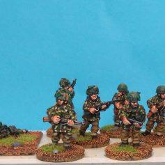 Para Squad 01 Front