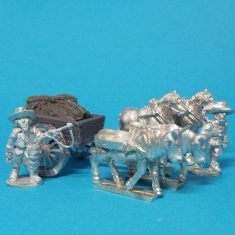 28mm thirty years cart