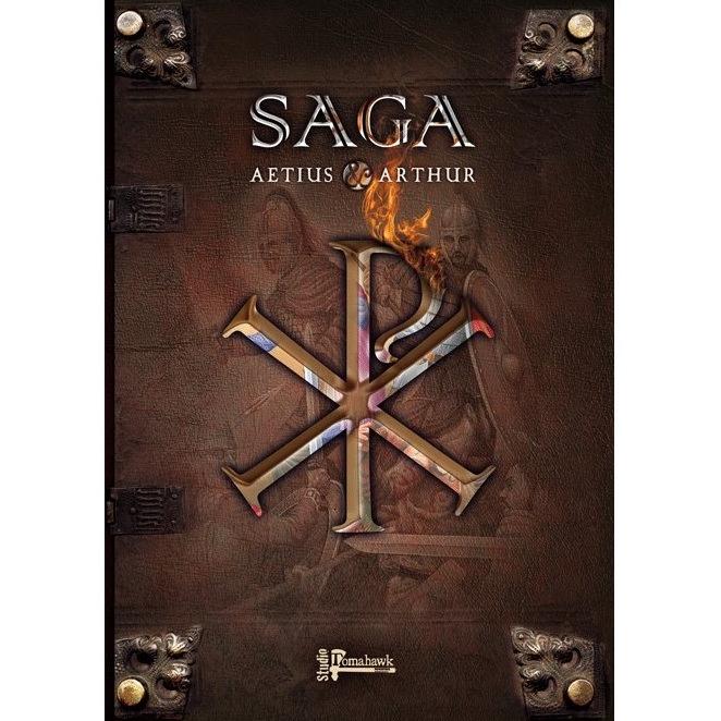 saga aetius and arthur pdf