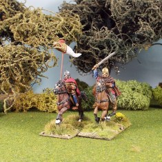 Romano British Supplement Packs