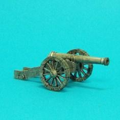 28mm english civil war Saker Medium Artillery Piece