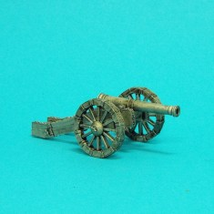 28mm english civil war Saker Drake Medium Artillery Piece