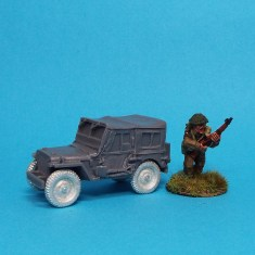 28mm ww2 jeep