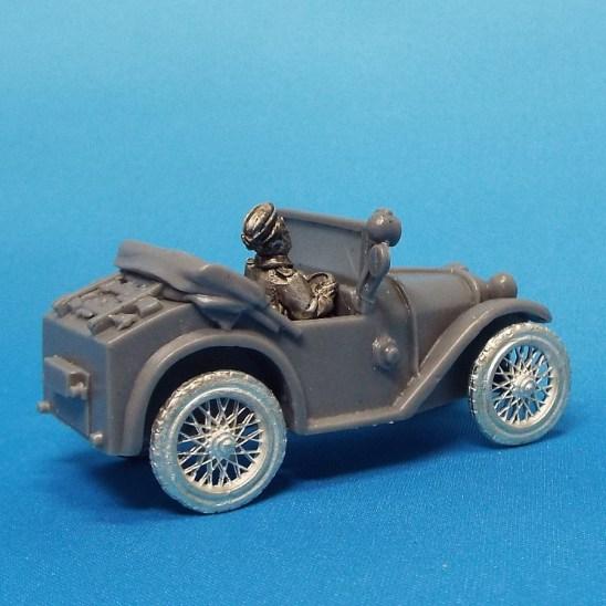 28mm Austin 7