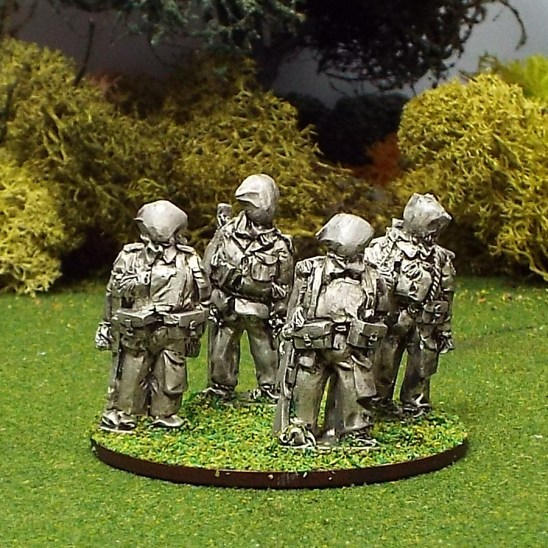 28mm Dummy Sentries