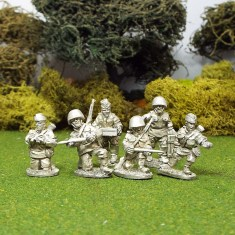 28mm russian gun crew 2