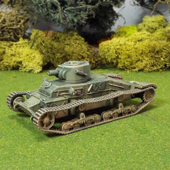 A11 Matilda MKIa Infantry Tank