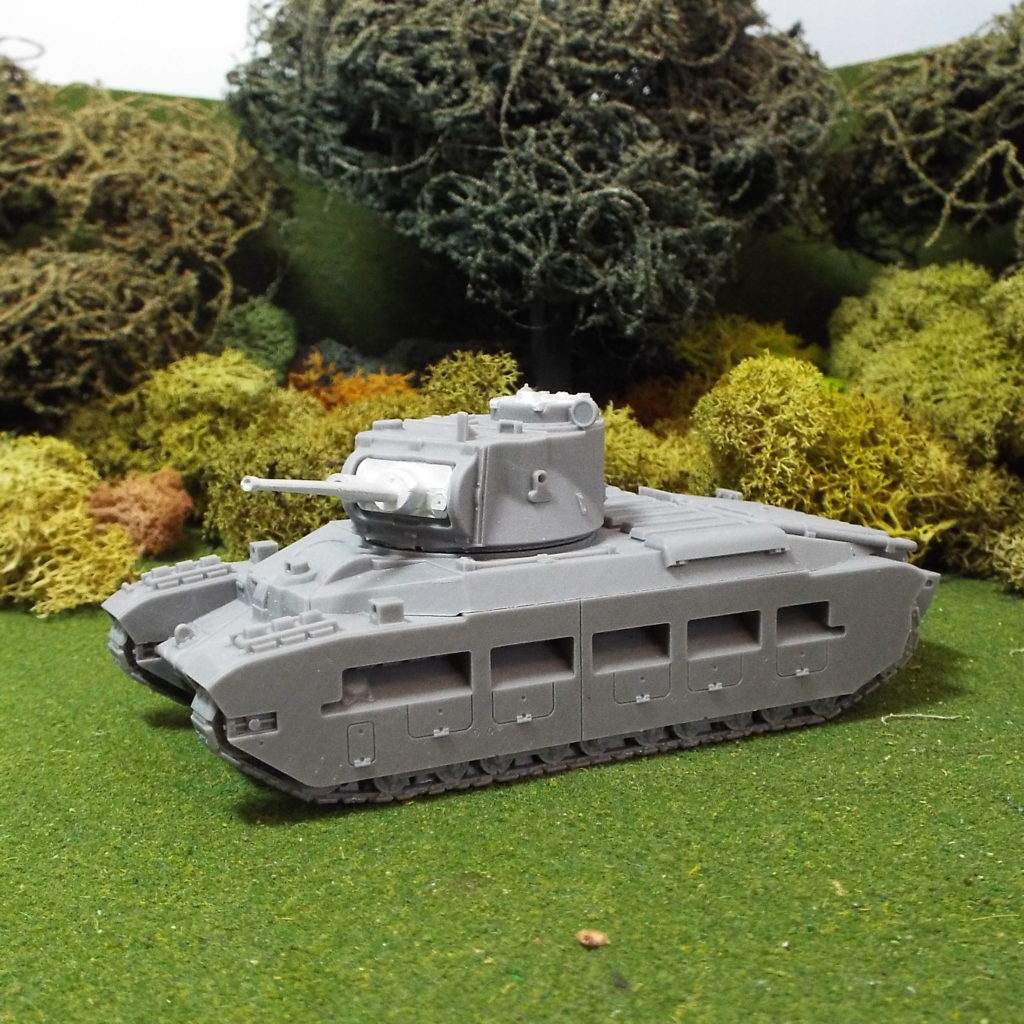 1/48 British A12 Matilda 2