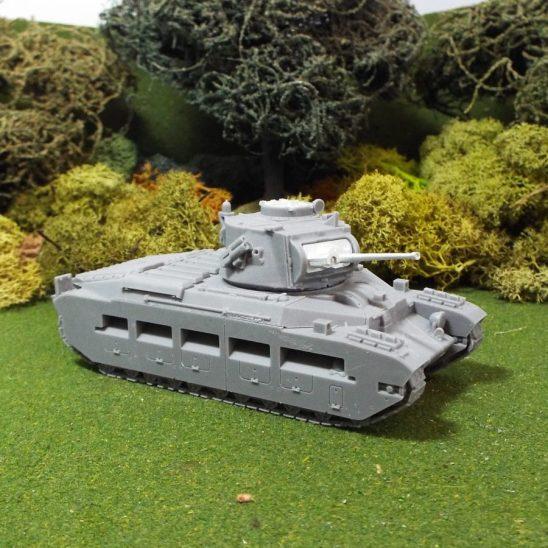 1/48 WW2 British A12 Matilda 2