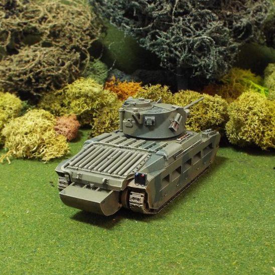 WW2V14 A12 Matilda 2