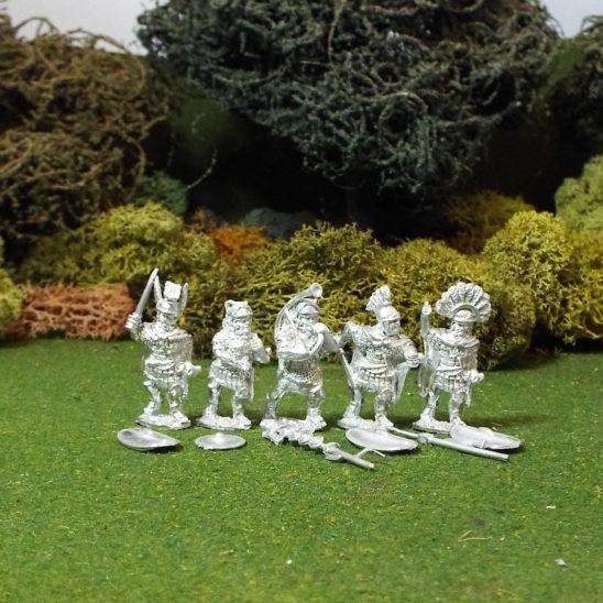 Praetorian Guard Command