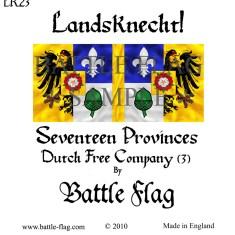 28mm Landsnecht Dutch Free Company
