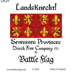28mm Dutch Free Company