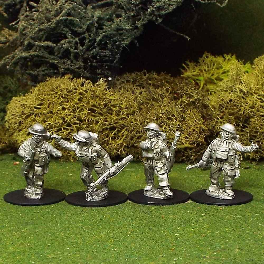 28mm BEF NCO's