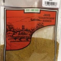 Javis Sand Scatter