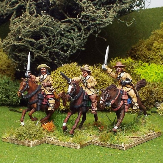 28mm Troopers with sword