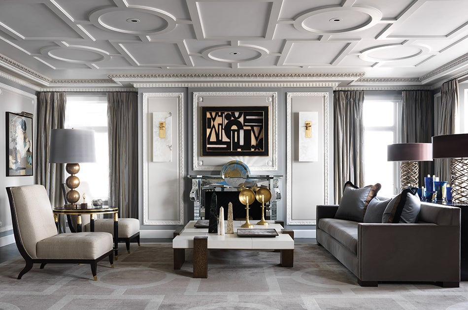 Jean-Louis Deniot: Interiors Book And Design