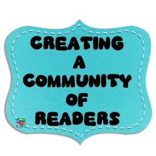 Making a Community of Readers