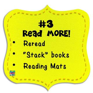When you finish readin,g read it AGAIN!