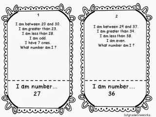 You Quack Me Up ELA & Math for First grade number game