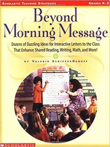 Beyond Morning Message