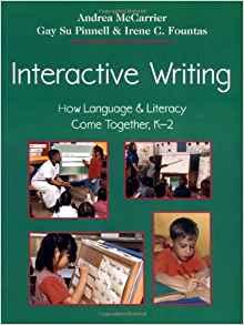 Interactive Writing