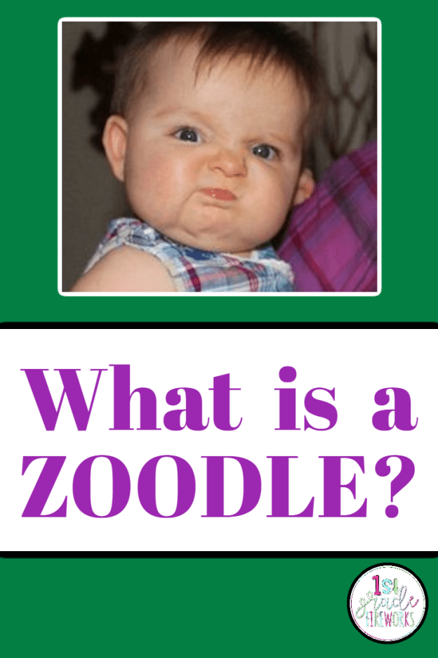 Zoodle?