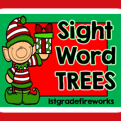 Reading Word Trees for Fluency