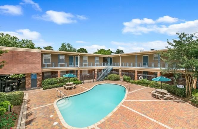 Cherrywood Apartments In Kenner La 1 2 3 Bedroom