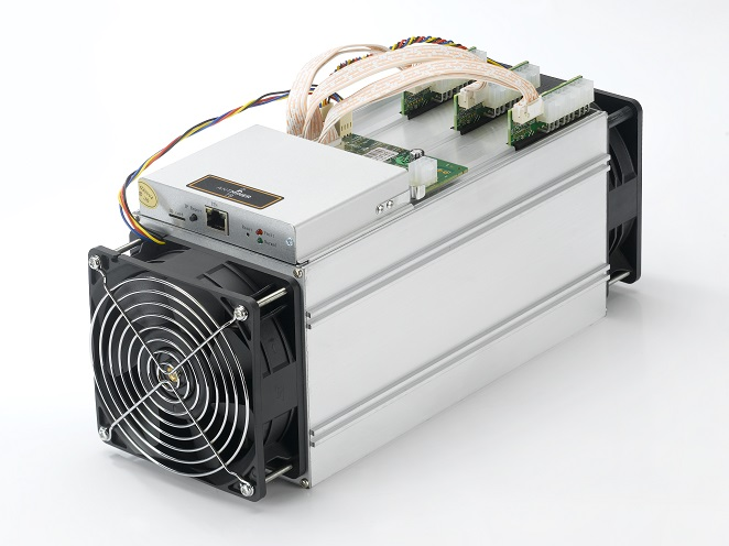 Modifying Bitmain Firmware What Does An Antminer T9 Mine