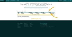 PascalCoin Pool Mining – Poloniex deposit 2