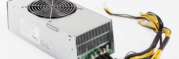 Antminer R4 power supply PSU