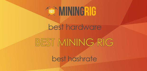 best mining hardware