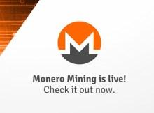 Genesis Mining Added Monero (XMR) to their Cloud Mining