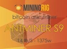AntMiner S9 Review Updated – Is it Still Profitable as for April