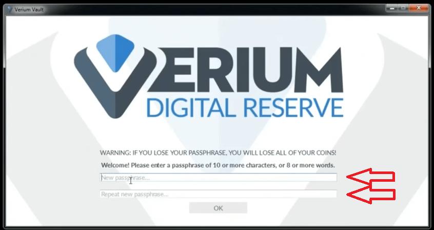 Mining Verium & Vericoin - CPU Mining - YouTube