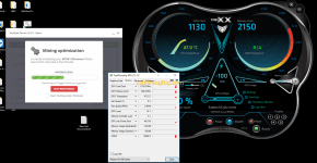 5 sapphire pulse rx 580 8gb nicehash 2.0 test sgminer trixx gpuz