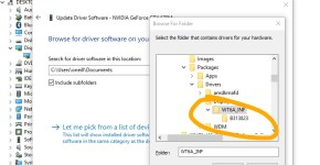 amd drivers 17.5.1 rx 500 series device manager 2