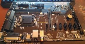 Gigabyte H110-D3A Review 4
