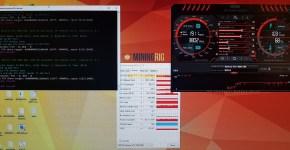 Nvidia GeForce GTX 1060 Mining Performance Review | Bitcoin Insider