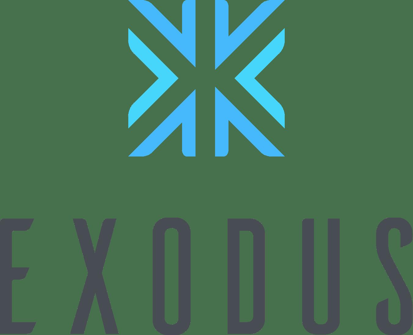 Exodus paper wallet