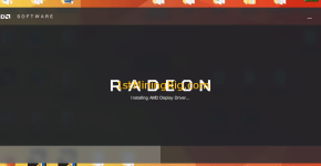 Radeon Software Crimson ReLive Edition Beta for Blockchain Compute Release Notes installation 2
