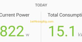 ethereum dual mining decred dag epoch hashrate drop fix power draw