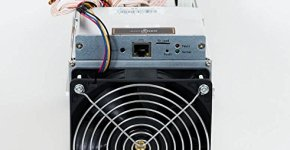 AntMiner S9 Review – Bitcoin ASIC Miner 2
