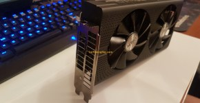 Sapphire RX 470 8GB Mining Edition Review Hashrate Performance 1