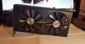 Sapphire RX 470 8GB Mining Edition with Hynix Memory Ethereum Mining Hashrate